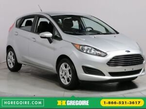 2015 Ford Fiesta SE AUTO A/C BLUETOOTH MAGS