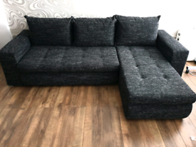 💥SALE💥 45% OFF Brand New Corner Sofa Bed. *Delivery available*