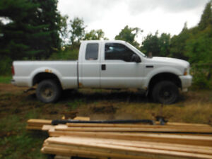 2003 Ford Other XL Pickup Truck