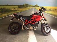 Ducati Hypermotard 1100 S 2009