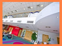 ( MK10 - Milton Keynes ) Serviced Offices to Let - £ 294
