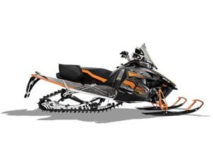 2016 Arctic Cat XF 8000 Crosstrek