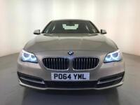 2014 BMW 520D SE DIESEL 4 DOOR SALOON £30 ROAD TAX 1 OWNER SERVICE HISTORY