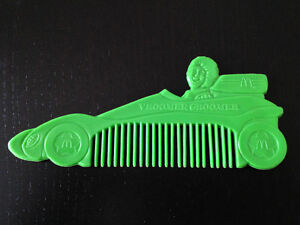 McDONALD'S COLLECTIBLE TOYS-ASSORTED-COMBS