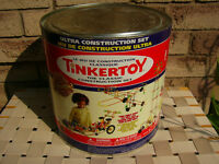 TINKERTOY - Classic Building Toy