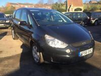 Ford S-MAX 2.0 ( 145ps ) LX - 2006 56