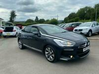 2013 13 Citroen DS5 2.0HDi ( 160bhp ) 2013MY DStyle