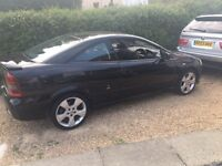 Astra bertone coupe auto 1 owner full service history may swap p/x