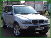 2005 (55) BMW X5 3.0d Sport Automatic