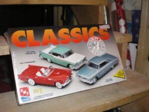 Plastic Model FORD kit