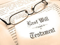 Everyone Should have a Will