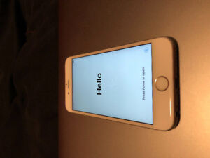 iPhone 6s 16GB (Grey) Excellent Condition