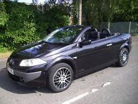 2006 (06 reg) Renault Megane 1.9dCi Dynamique 2dr (Non FAP)