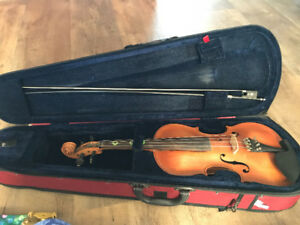 Violin (Stainer)