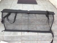 Safety/cargo net volvo XC90
