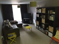 2 bed city centre flat to exchange
