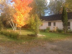 Country home for sale