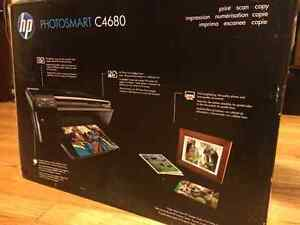 HP Photosmart c4680 All-in-one Printer St. John's Newfoundland image 2