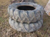 pneu tracteur