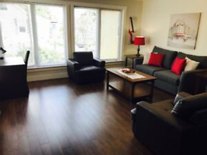 Deluxe Executive 1&2 Bedroom Apts Downtown Chtown Sept 1st
