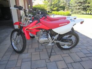 2013 CRF100F - $2,575 EACH - OR BOTH FOR $5,000.00