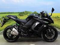 Kawasaki Z1000SX 2014 TCS ABS **CHECK THIS OUT! 123 MILES FROM NEW!!**