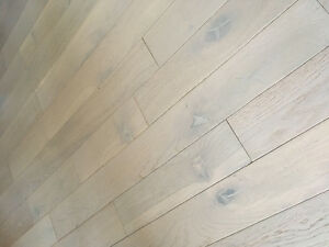 "5"" Plank - Laurentian Engineered Hardwood"