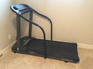 PaceMaster Treadmill for sale
