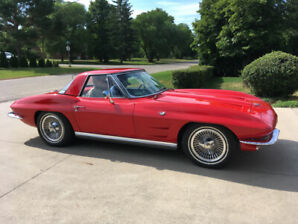 1964 Corvette Stingray