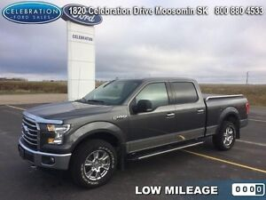 2015 Ford F-150 XLT XTR  ONLY 18000KMS!!