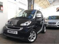 Smart Fortwo 1.0 MHD Pulse 2dr LOW MILEAGE ++ STUNNINIG ++ 2 REMOTE KEYS