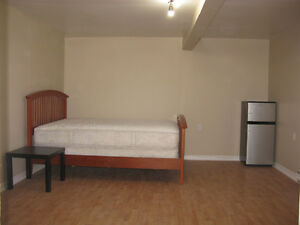 Furnished Room at the Byward Market close to UOttawa
