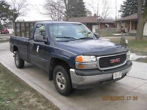 1999 GMC Sierra 1500 Other