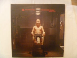 MICHAEL SCHENKER LPs - 2 to choose from