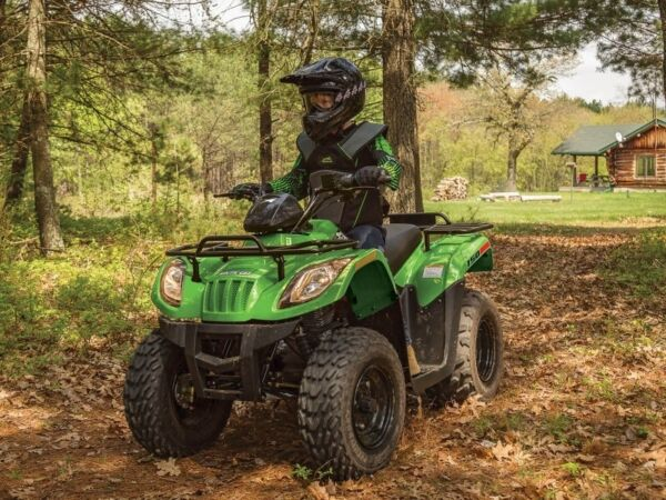 2016 Arctic Cat OTHER