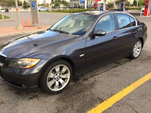 2006 BMW 330XI Sedan, Navigation