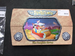 Complete Flinstones Series on DVD