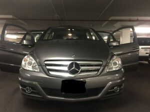 2010 Mercedes B 200$ low Km Negociabile