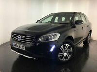2014 64 VOLVO XC60 SE NAV D4 DIESEL 1 OWNER SERVICE HISTORY FINANCE PX WELCOME