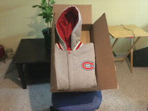 Montreal Canadiens Jackets