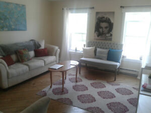 Room Available in Beautiful Two Bedroom Apartment on the Commons