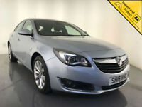 2016 VAUXHALL INSIGNIA ELITE CDTI DIESEL AUTOMATIC LOW MILEAGE SERVICE HISTORY