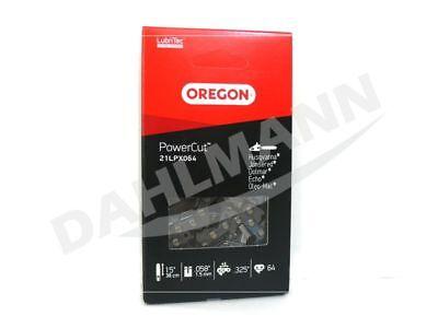 OREGON LPX Vollmeißel Sägekette 45 cm für HUSQVARNA 550 XP