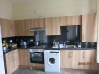One bedroom available in a three bedroom student accommodation, within walking distance to Uni
