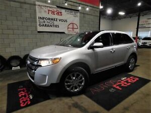 Ford EDGE Limited AWD **GPS** 2013
