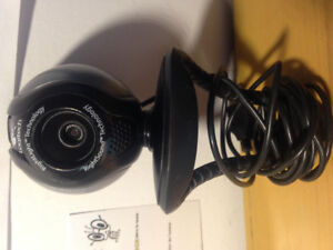 Webcam Logitech s5500