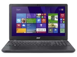 ACER ASPIRE ES1 Windows 10 LAPTOP *MINT CONDITION*