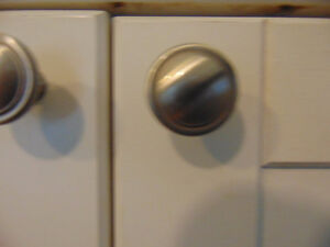 POLISHED CHROME DOOR PULLS Peterborough Peterborough Area image 2
