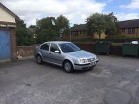 2001 VW Bora 1.6S