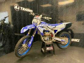 Yamaha YZF 250 2020 (MX / ENDURO / MOTOCROSS / DIRT BIKE) @ AJ TRADING